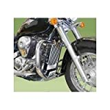 (Ref. 0740nd) Protector de motor, defensas para moto custom de 30mm de diametro. Válidas para moto Daelim Daystar 125 / VL125, Daelim Daystar 125 Fi, Daelim Daystar Black Plus 125 Fi, Daelim Daystar Dark Plus 125 Fi, Daelim Daystar Grey Plus 125 Fi