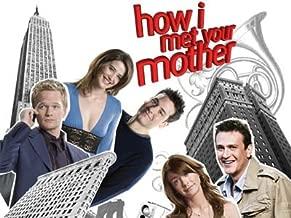 How I Met Your Mother Season 2