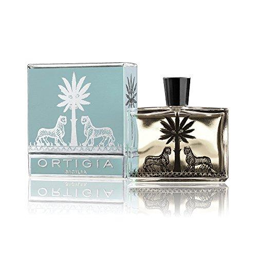 ORTIGIA Ort Florio EDP 100 ml, 1er Pack (1 x 100 ml)