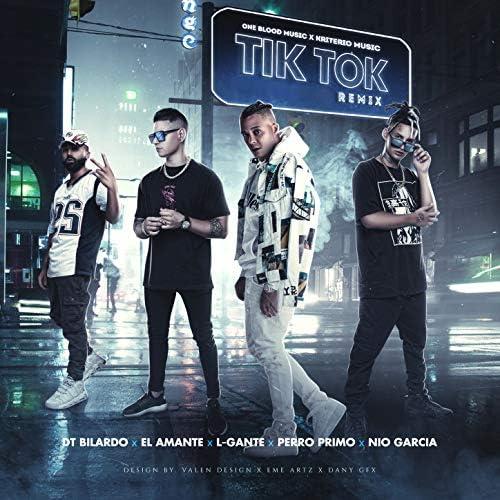 DT.Bilardo, L-Gante & El Amante feat.  Perro Primo & Nio Garcia
