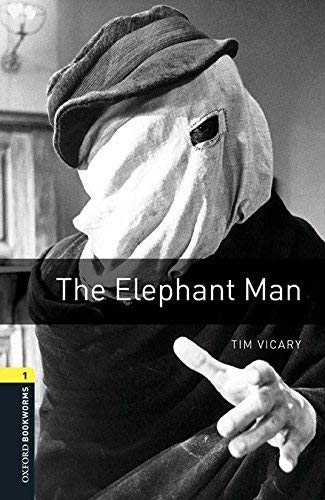 Oxford Bookworms 1. The Elephant Man MP3 Pack