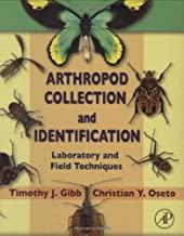 Best arthropod collection and identification Reviews