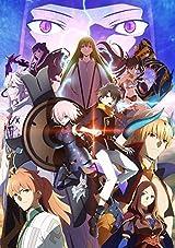 「Fate/Grand Order -絶対魔獣戦線バビロニア-」BD第5巻特典サントラCD第3弾の試聴動画