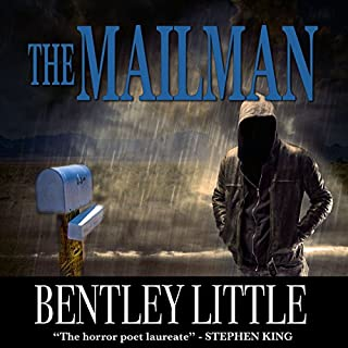 The Mailman                   By:                                                                                                                                 Bentley Little                               Narrated by:                                                                                                                                 David Stifel                      Length: 11 hrs and 58 mins     12 ratings     Overall 4.3