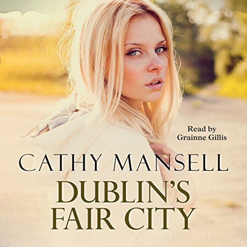 Dublin's Fair City cover art