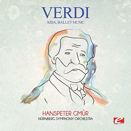 Nürnberg Symphony Orchestra & Hanspeter Gmür