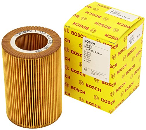 Bosch 1457433739 Luftfilter