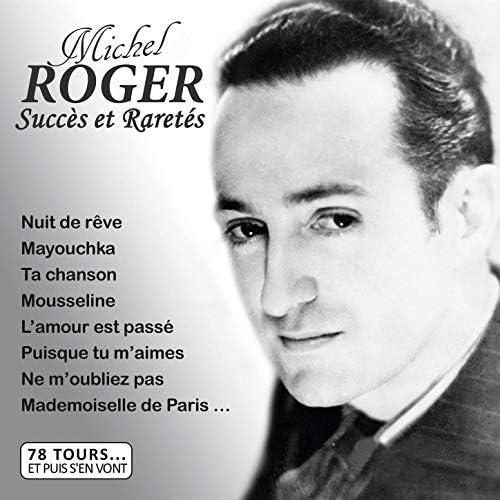 Michel Roger