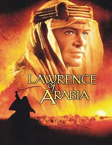 Lawrence of Arabia: Screenplay