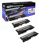 Speedy Inks Compatible Toner Cartridge Replacement for Samsung CLP-315 (2 Black, 1 Cyan, 1 Magenta,and 1 Yellow, 4-Pack)