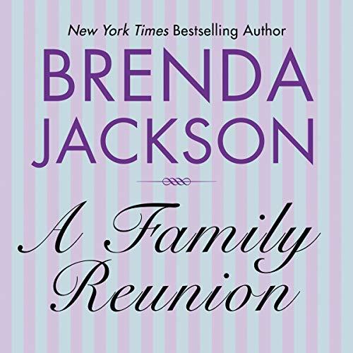A Family Reunion cover art