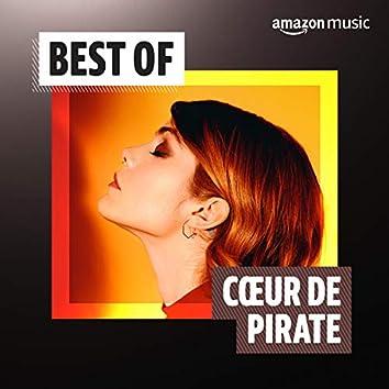 Le meilleur de Cœur de pirate