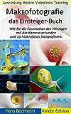 519Dl4KuSDL. SL160 - Makrofotografie: 10 Bücher für Ideen und Tipps