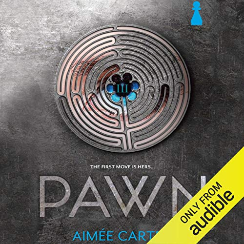 Pawn  By  cover art