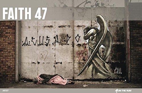 Faith 47 Limited Edition: 12 (On the Run Books)