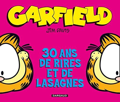 Garfield Hors-série - tome 0 - Garfield 30ème anniversaire