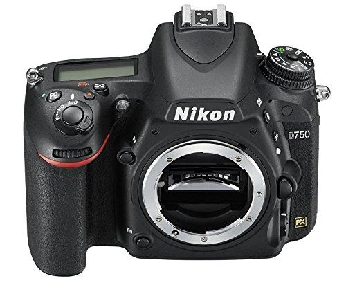 Nikon D750 + AF-S 24-120 VR - Cámara Digital 19