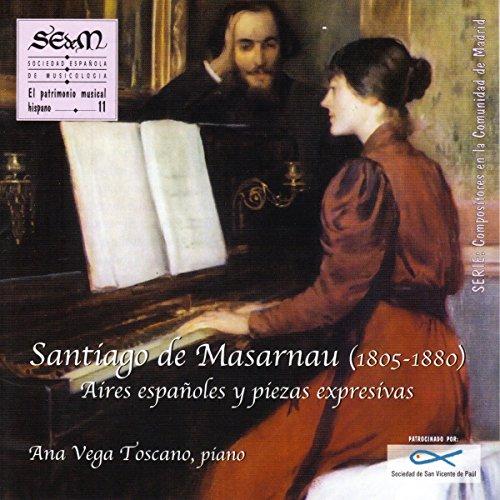 Une Idée Fixe, Notturno, Op. 22