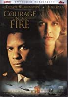 Courage Under Fire [DVD]
