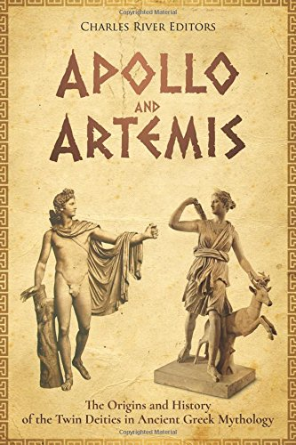 Apollo and Artemis: The Origins and History of the Twin Deities in Ancient Greek Mythology