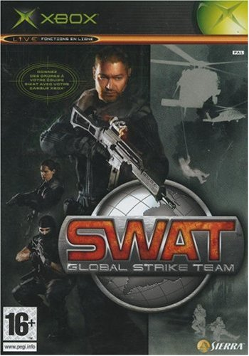 Swat: Global Strike Team [Edizione: Francia]