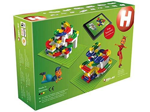 Juego de construcción, modelo 420381, de Hubelino. 128 piezas individuales, a partir de 4años , color/modelo surtido