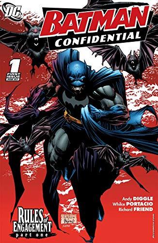 Batman Confidential (2006-2011) #1 (English Edition) - eBooks em Inglês na  Amazon.com.br