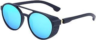 40ed9f2c54 URIBAKY Gafas de sol Aviador Vogue UV Running Nuevas polarizadas para Mujer  y Hombre - Star