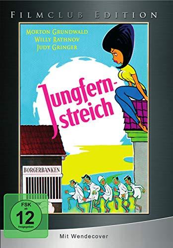 Jungfernstreich - Filmclub Edition 46 [Limited Edition]