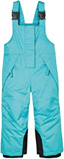 Pantalones de Esquí para Niños Pantalones Nieve Unisex Ni