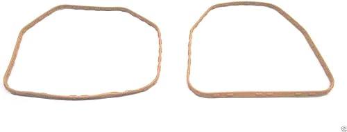 popular Kohler lowest 2 Pack Genuine 24-153-30-S O-Ring Yellow popular OEM online