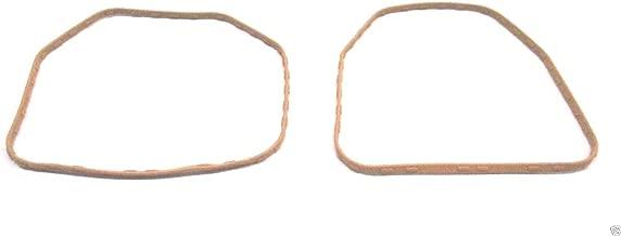 2 Pack Genuine Kohler 24-153-30-S O-Ring Yellow OEM