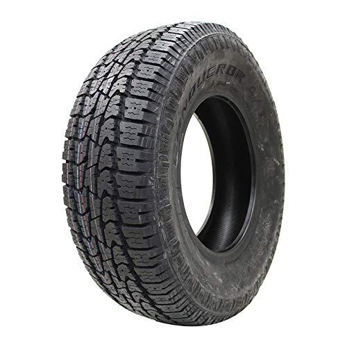 Nankang Conqueror AT-5 P265/65R18 114T All Season Radial Tire