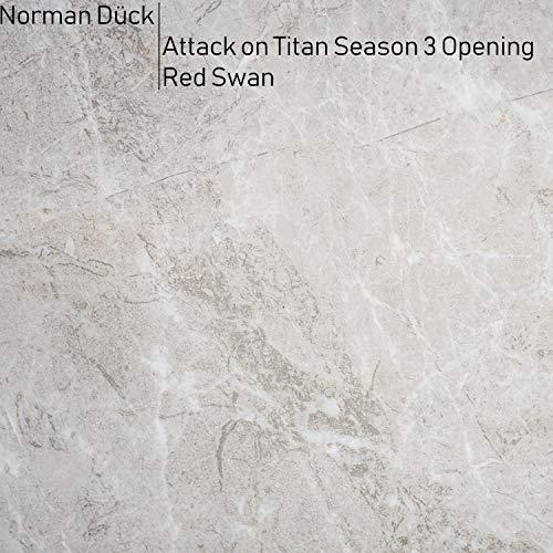 Red Swan - 'Attack on Titan Season 3 Opening Theme'