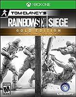 Tom Clancy's Rainbow Six Siege - Gold Edition (輸入版:北米) - XboxOne