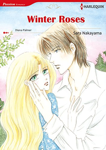 Winter Roses: Harlequin comics (English Edition)
