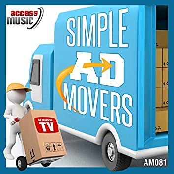 Simple Ad Movers