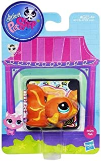 Littlest Pet Shop Fish Pet #3574 by Hasbro