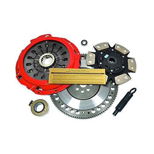 04 sti flywheel - 9