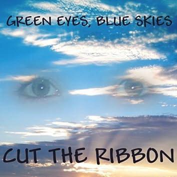 CUT THE RIBBON