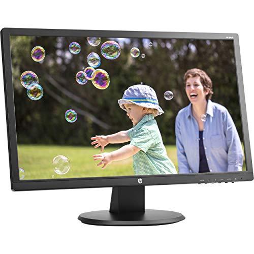 HP 24-inch LED Backlit Monitor (Renewed)