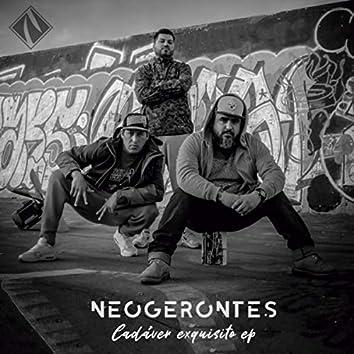 Cadáver Exquisito (feat. Frainstrumentos)