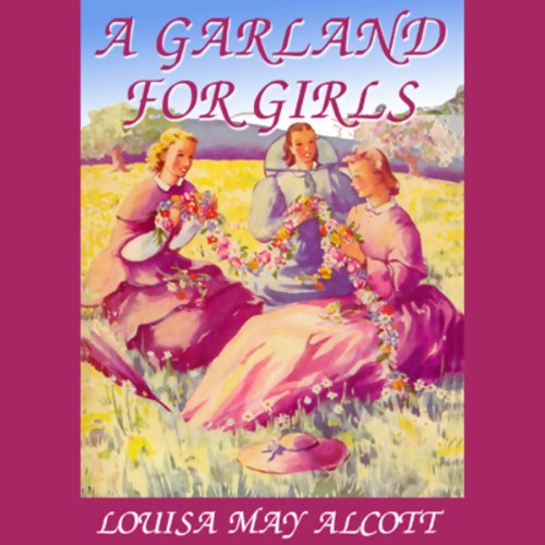 A Garland for Girls copertina