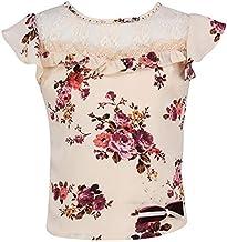Cutecumber Girl's Regular Fit Shirt