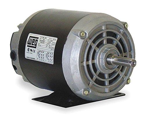 WEG Outstanding .2536OS3EA56 ODP Fractional Electric HP 4 3-Phase 1 Motor shop