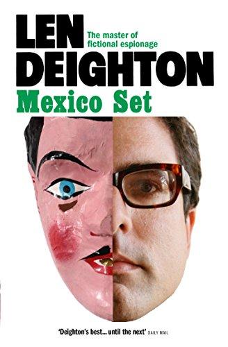 Mexico Set (Samson Book 2)