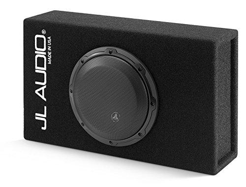 JL Audio CP108LG-W3v3 - 20cm Gehäuse-Subwoofer