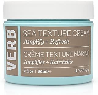 Verb Sea Texture Cream - Amplify + Refresh 2oz