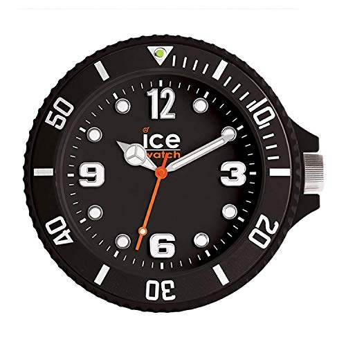 Ice watch Wall Clock Unisex Uhr analog Quarzwerk mit Armband IC015203