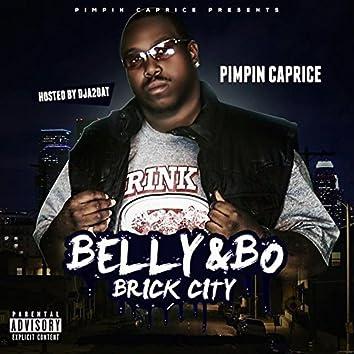 Belly & Bo Brick City